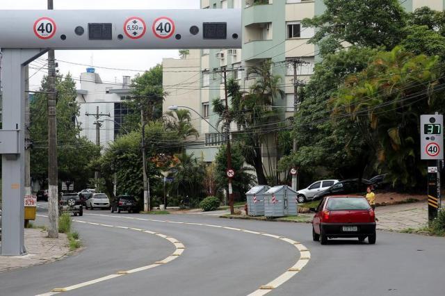 Mortes de trânsito no Rio Grande do Sul caem 23% em seis anos Tadeu Vilani/Agencia RBS