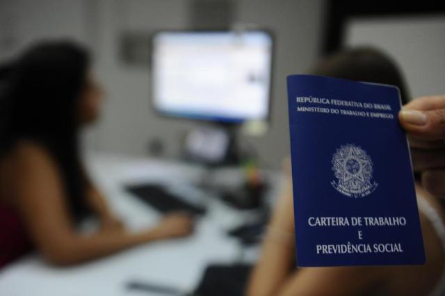 Reforma trabalhista: o que muda com a aprovação do projeto no Senado Gilmar de Souza/Agencia RBS