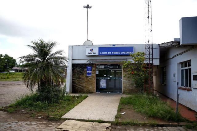 Premiado da Mega Sena ainda é um mistério em Fazenda Vilanova Camila Domingues/Agência RBS