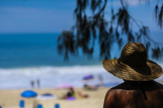 Saiba como se proteger da radiação ultravioleta de nível extremo que atinge Santa Catarina Diorgenes Pandini/Agencia RBS
