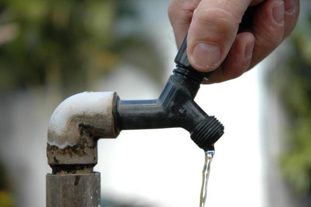 Praias de Tramandaí têm problemas com abastecimento de água Caco Konzen/Agencia RBS