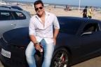 Juiz revoga prisão e aplica fiança e restrições a motorista de Camaro que atropelou três nos Ingleses Reprodução/Facebook