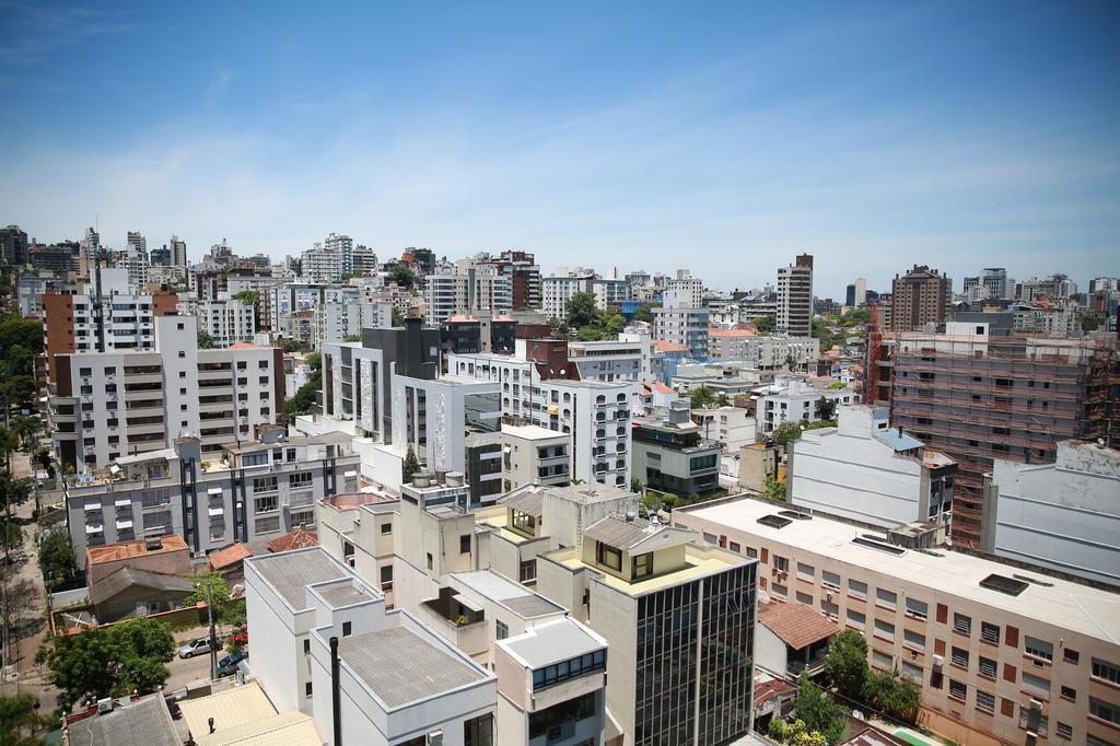 Mercado registrou aumento de oferta de imóveis em Porto Alegre Diego Vara/Agencia RBS