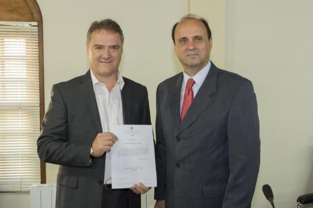 """""""Temos muitos empreendimentos que causaram danos irreversíveis"""", diz prefeito de Gramado Carlos Borges/Divulgação"""