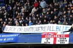 Após quase dois anos, torcedores do Chelsea são punidos por racismo olly greenwood/AFP