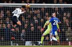 Tottenham vence e põe fim à sequência de13 vitórias seguidas do Chelsea no Campeonato Inglês Adrian DENNIS/AFP