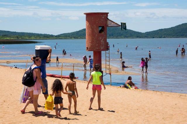 Vai ficar em Porto Alegre durante as férias escolares? Confira dicas de passeios para a família Omar Freitas/Agencia RBS