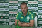 Mesmo eliminado no Paulistão, presidente garante Eduardo Baptista no Palmeiras Reprodução / YouTube/YouTube