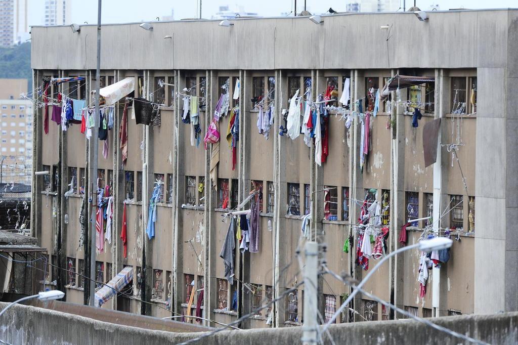STF decide que preso tem direito a indenização por condições precárias em cadeia Ronaldo Bernardi/Agencia RBS