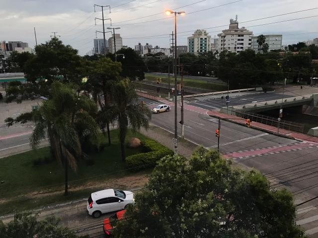 Sexta-feira pode registrar pancadas de chuva da metade ao norte do RS Bárbara Müller / Agência RBS/Agência RBS