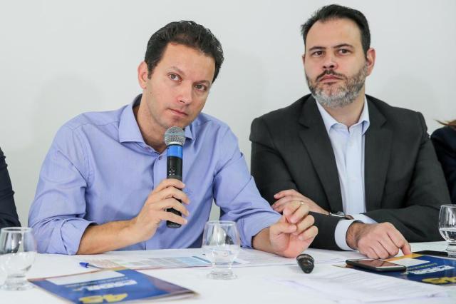 Habite-se e aprovação de projetos devem ter mudanças Omar Freitas/Agencia RBS
