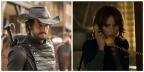 """""""Westworld"""" e """"Stranger Things"""" dominam indicações ao Emmy 2017 HBO e Netflix / Divulgação/Divulgação"""