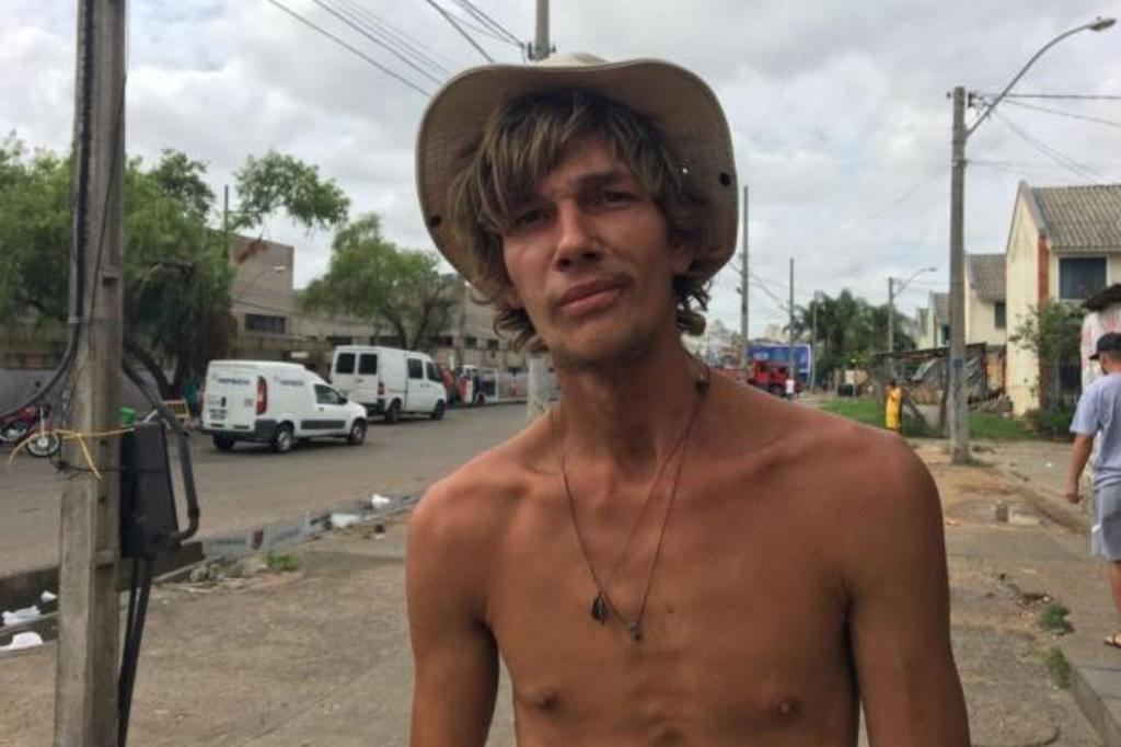 Polícia abrirá inquérito para apurar furto cometido por morador de rua espancado Paulo Rocha/Rádio Gaúcha