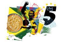 As cinco coisas mais brasileiras do Brasil Gilmar Fraga / Arte ZH/Arte ZH
