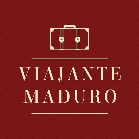 Dica de blog: Viajante Maduro Reprodução/