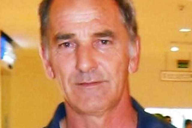 Morte de morador de Caxias que havia desaparecido é investigada como afogamento Arquivo pessoal/Divulgação