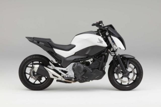 Caixa Federal anuncia plano para melhorar financiamento de motos Divulgação/Honda