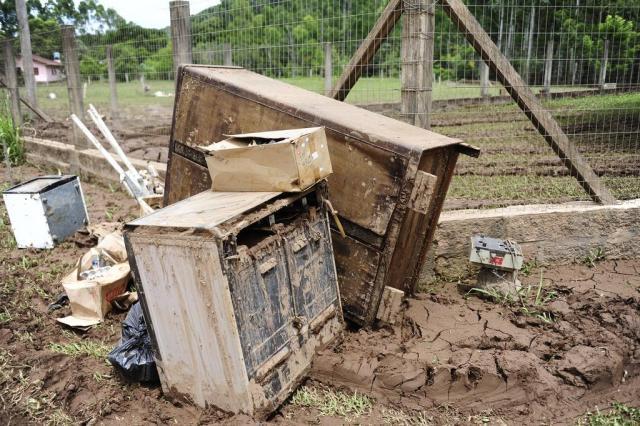 """Após """"drible"""" de Temer, prefeitos de Rolante e Riozinho ganham aceno de liberação de recursos Ronaldo Bernardi/Agencia RBS"""