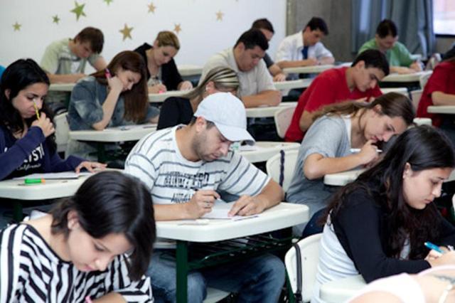 Há vagas! Saiba como concorrer a bolsas de estudo no ensino superior PMPA/Divulgação