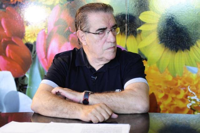 Ceasa anuncia punição de 18 produtores por abuso de agrotóxico Ronaldo Bernardi/Agencia RBS