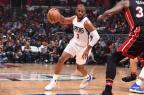 Os cinco melhores jogadores que podem mudar de time na NBA Andrew D. Bernstein/NBAE / Getty Images / AFP