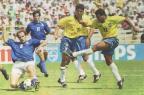 Número de seleções na Copa cresceu 146% desde a primeira edição, em 1930 José Doval/Agencia RBS