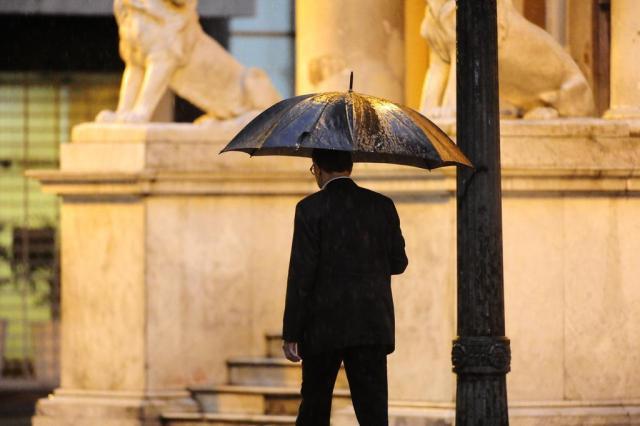 RS terá chuva contínua e temperaturas acima dos 30ºC nesta terça-feira Ronaldo Bernardi/Agência RBS