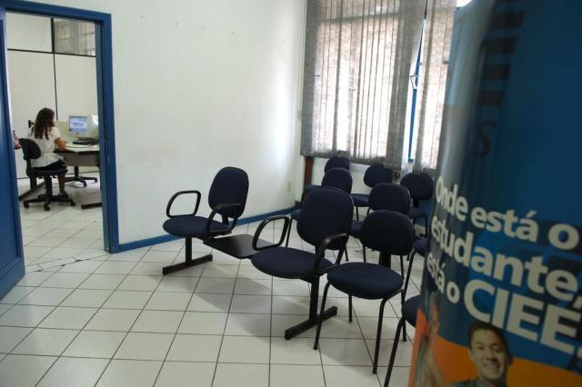 CIEE oferece 1,4 mil vagas de estágio Fernando Gomes/Agencia RBS