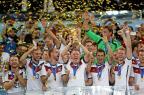 De 13 seleções a 48: como foram os formatos da Copa do Mundo Jefferson Botega/Agencia RBS