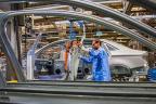 Produção de veículos tem pior semestre em 12 anos Audi / Divulgação/Divulgação
