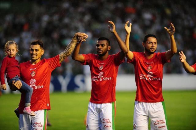 Como Leonardo, ex-Boa, virou reforço do Grêmio Diogo Sallaberry/Agencia RBS