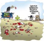 Iotti: violênciaextrema Iotti/Agencia RBS