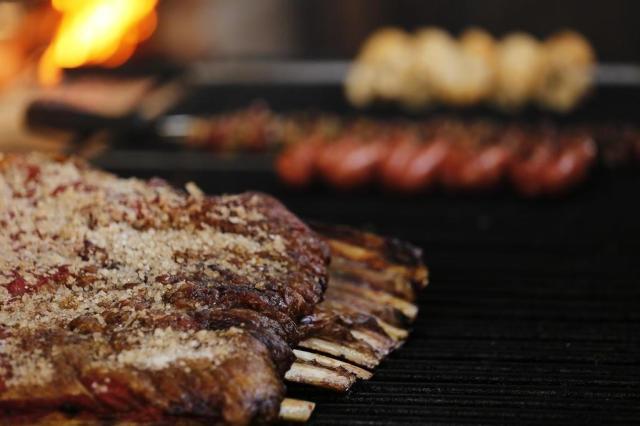 Churrasco no final de semana? Veja o preço médio da carne e evite pagar mais caro no súper Mateus Bruxel/Agencia RBS