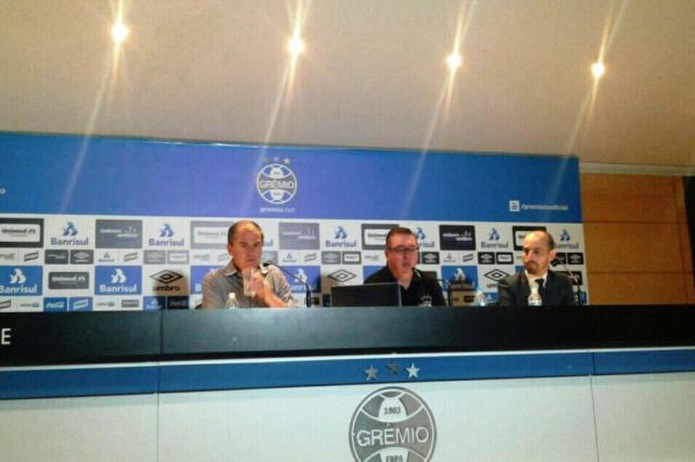 Torneio de pré-temporada na Arena, Copa de Campeões é cancelada Wendell Ferreira/Agencia RBS