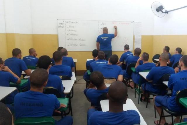 Como a reforma das prisões no Espírito Santo virou modelo no Brasil Reprodução/Governo do Estado do Espírito Santo