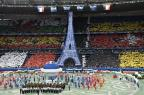 França afirma ter condições de organizar sozinha a Copa de 2026 Philippe Lopez/AFP