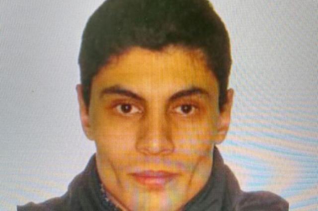 """Jovem de 18 anos prometeu uma """"surpresa"""" a homem que matou a facadas Reprodução/Reprodução"""
