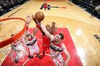 Confira as médias dos brasileiros nesta temporada da NBA Ned Dishman/NBAE / Getty Images