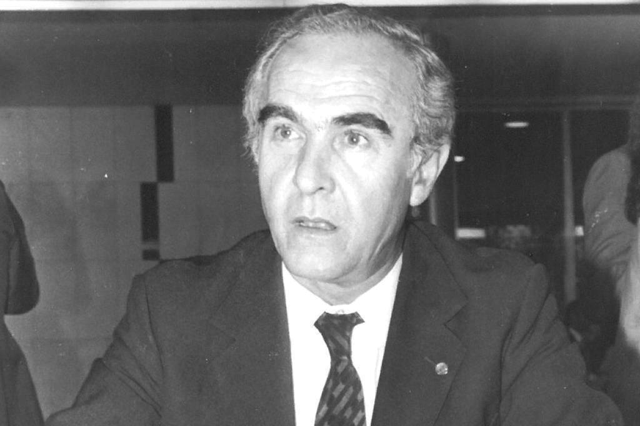 Aos 81 anos, morre o jornalista e ex-deputado Adroaldo Streck Arquivo Pessoal/Divulgação