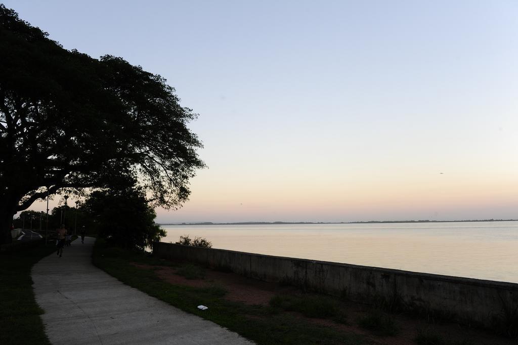 Quinta-feira será de tempo firme em Porto Alegre