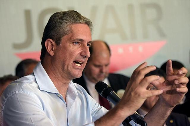 Em meio à disputa na Câmara, aliado de Rosso ganha cargo no Ministério da Saúde Leonardo Prado/Câmara dos Deputados