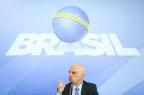 Oposição rejeita Alexandre de Moraes como candidato à vaga de Teori no STF Marcelo Camargo/Agência Brasil