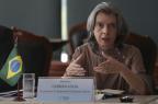"""Presidente do STF pede a TJs """"esforço concentrado"""" nas execuções penais José Cruz/Agência Brasil"""