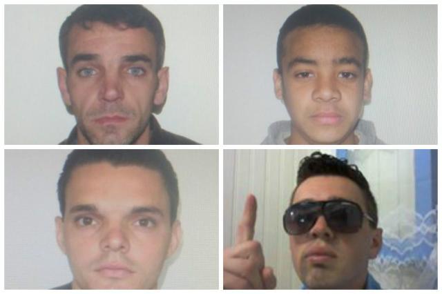 Família vítima de chacina em Porto Alegre não tinha antecedentes criminais Marcelo Kervalt / Agência RBS/Agência RBS