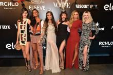Baile da Vogue está marcado para fevereiro e já tem tema definido Cleiby Trevisan/Divulgação