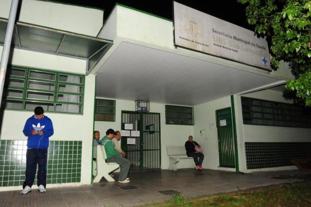 Inquérito sobre fiscalização de ponto dos médicos de Caxias corre no MP Roni Rigon/Agencia RBS