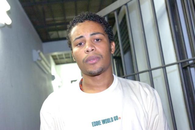 Foragido número 1 do RS é preso no Paraguai Paulo Franken/Agencia RBS