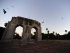 Sexta-feira será de sol e temperaturas acima dos 30ºC no RS Ronaldo Bernardi / Agência RBS/Agência RBS
