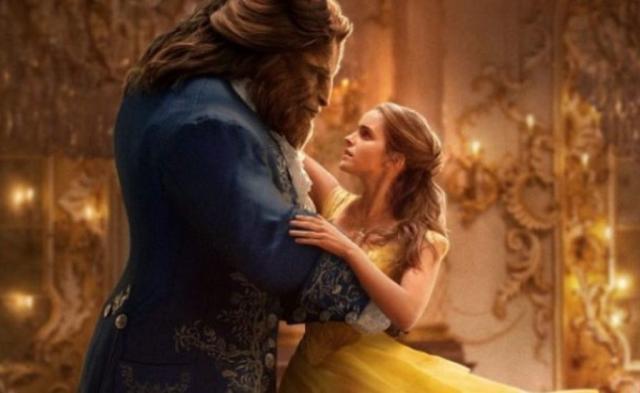 """""""A Bela e a Fera"""": prepara-se para a estreia assistindo a trechos de cenas do novo filme da Disney A bela e a fera / Disney/Disney"""