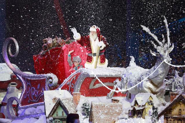 E ainda é Natal em Gramado Cleiton Thiele / Divulgação/Divulgação